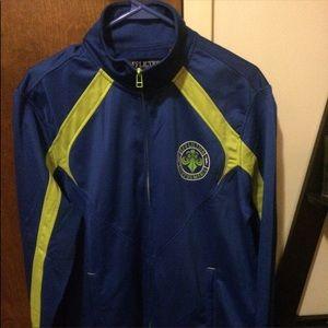 Unisex Affliction Sport jacket